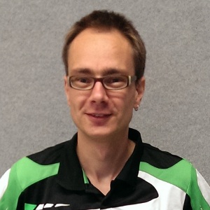 Cédric Jacobs